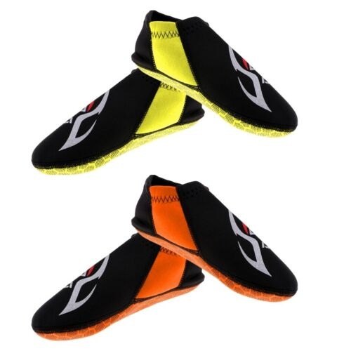 Water Beach Socks 3mm Professional Neoprene Socks Swim Snorkeling Fins Socks
