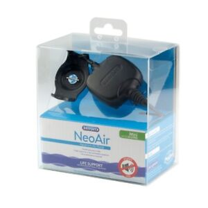 Interpet-NeoAir-Mini-Aquarium-Air-Pump-Fish-Tank-Oxygenator-25LPH-45LPH-Neo-Mini