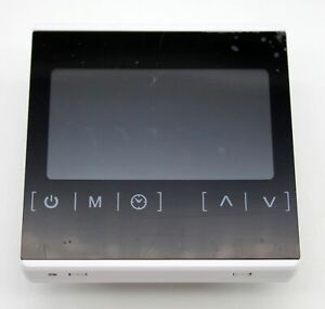 MH-1822-Thermostat-Smart-Temperatur-Regler-Heizung-Heating-Touch-Screen