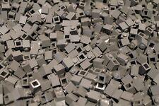 100 x LEGO® Brick / Steine 1x1 ( 3005 ) in Neu Dunkel Grau / dark bl. gray NEU