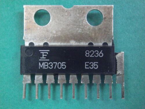 Mb3705 Fujitsu