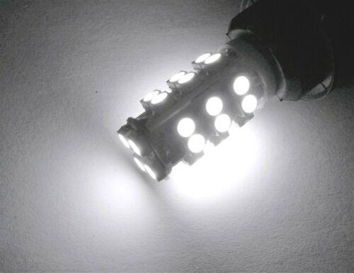 BBT Super Bright 12 volt 28 White LED T10 Wedge Landscape Light Bulb