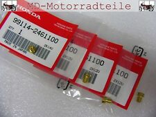 Honda CB 750 Four K2 Hauptdüsen Set ( #110 ) Jet, main Set  99114-246-1100