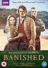 Banished 5051561040214 With Ewen Bremner DVD Region 2