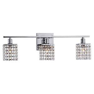 Vanity Lights For Bathroom 3 Lamp Spa