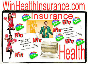 Win Health Insurance .com Free Quote Care Doctor Clinic ...
