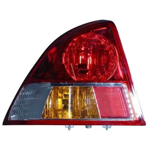 Honda Civic IMA Executive 1.3L 11.2003-On Rear Light Lamp Left Passenger Side