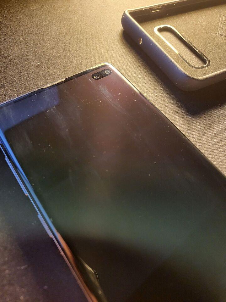 Samsung Galaxy S10+, 128gb , God