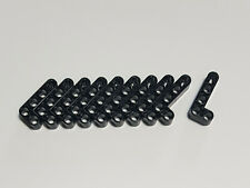 4211610 Lego Technic Liftarm 2 x 4 breit L-Form Hellgrau 5 Stück