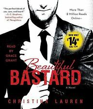 Beautiful Bastard by Christina Lauren (Paperback)