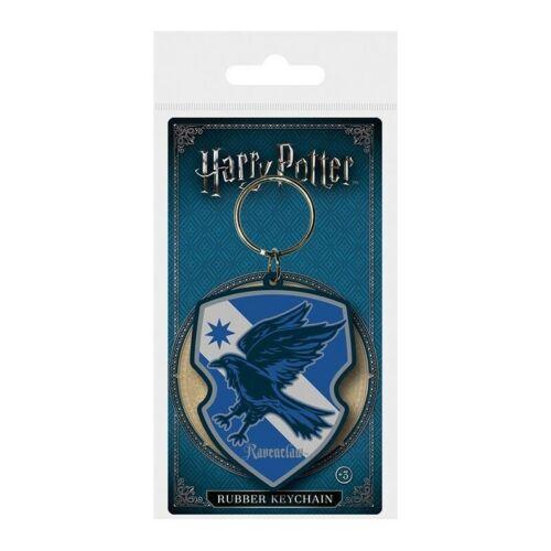 Harry Potter porte-clés caoutchouc Ravenclaw 6 cm