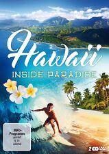 MAYK FLÄMIG - HAWAII: INSIDE PARADISE  2 DVD NEU