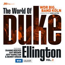 Jazz LP Vinyl WDR Big Band The World Of Duke Ellington Part 2