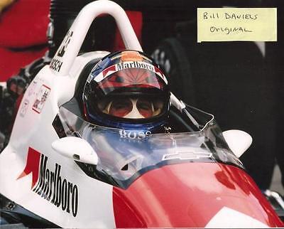 EMERSON FITTIPALDI 1995 INDY 500 8 X 10 PHOTO 1989 1993 WINNER F1 1972 1974 9