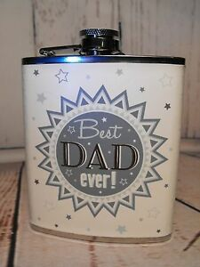 Image Is Loading DADS BIRTHDAY GIFT Present BEST DAD EVER