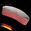 5x Bandschleifer Schleifbänder Schleifband Schleifpapier 100x560mm Körnung 240