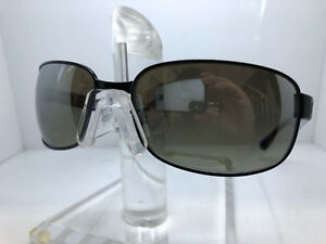 bb46507bb0516 ... discount image is loading authentic ray ban sunglasses rb 3566ch 002 5j  3572f 0f624