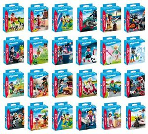 605af108f6e Image is loading Playmobil-Special-Plus-Various-Figure-Sets-FREE-P-