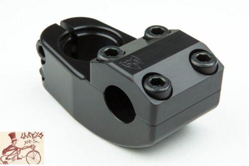 S+M BIKES ENDURO V.2  40mm REACH BLACK BICYCLE STEM