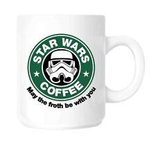 Kaffee Und Tee Tasse Kaffee-Haferl STAR WARS | Tasse Star