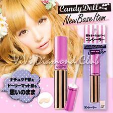 JAPAN Candy Doll Concealer Color 02 5g NEW