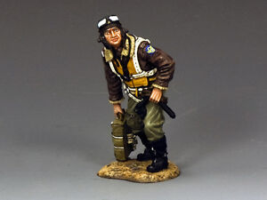 AF015 Captain Donald J. Strait by King and Country