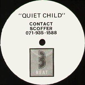 THE-SOUND-FOUNDATION-Quiet-Child-Riff-Raff