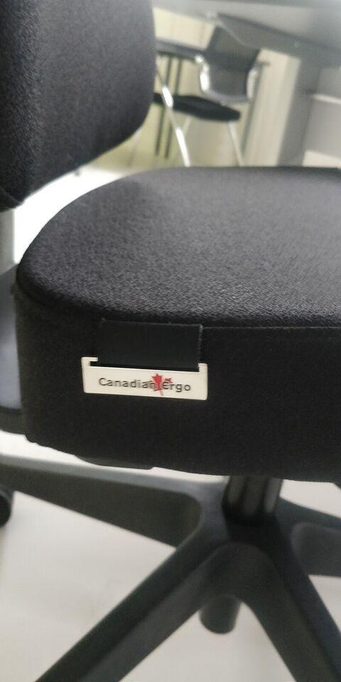 Canadian ergo