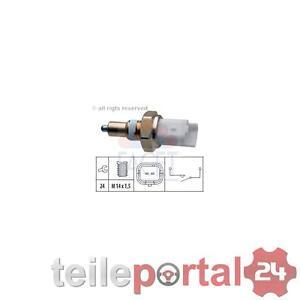 Schalter Rückfahrleuchte für RENAULT SCÉNIC I II,SUPER 5,TRAFIC II