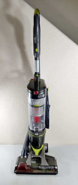 Hoover Windtunnel Air Steerable Bagless Upright Vacuum Cleaner, Lightweight