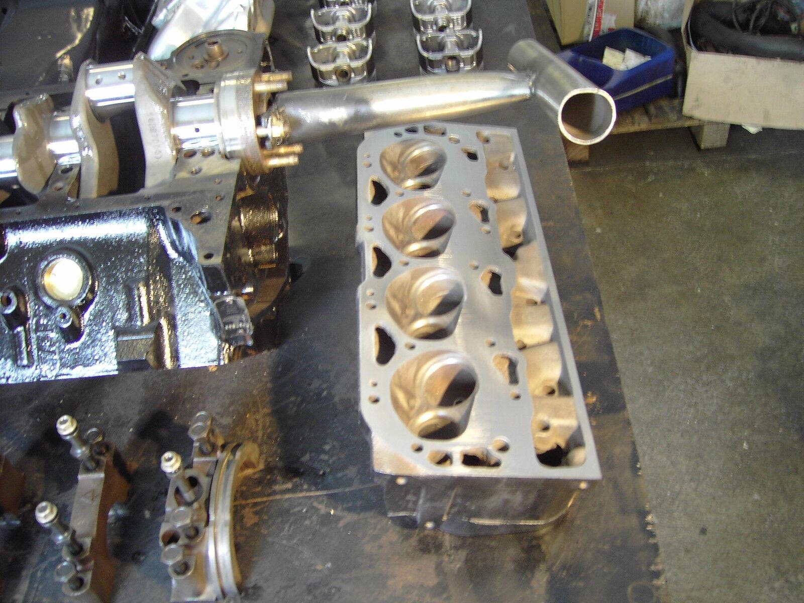 US Motor, Chevy Motor, GM Motor 5,7  5,7 Motor Bausatz  bei Motorschaden 350 b0be43