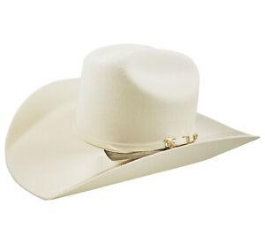 793e2bca55c15 Men's Western Cowboy Hat El General Texana 50X Horma Boro Color ...
