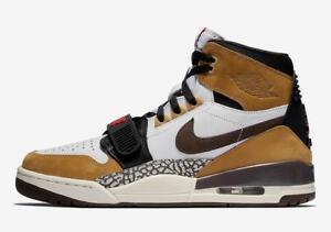 huge selection of 63f22 131fb Image is loading New-Men-Air-Jordan-Legacy-312-Shoes-AV3922-