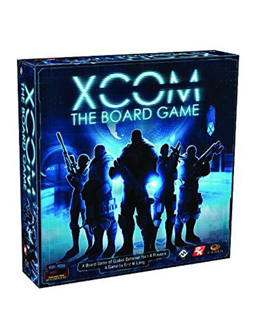 XCOM: il Gioco da tavolo-Fantasy Flight Games -  NUOVO