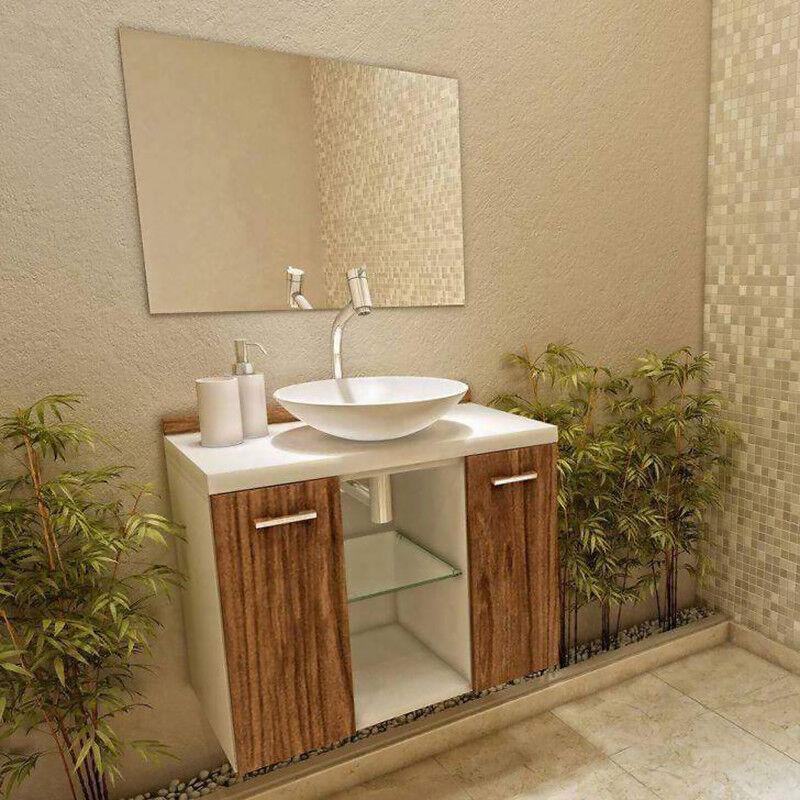 Badspiegel Wandspiegel   Kristallspiegel 1800 x 800 mm
