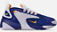 400 Shoes Blue orange Royal New Peel Deep Nike C1 Casual Zoom Ao0269 2k white qcyqwIg7R