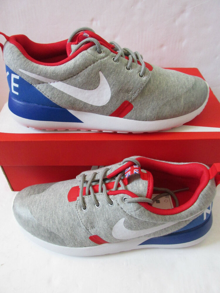 Nike rosherun qs (GS) fonctionnement Baskets Sneakers Chaussures 703935 002-
