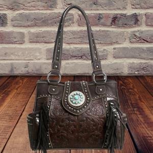 Montana-West-Concealed-Carry-Purse-Fringe-Leather-Western-Country-Handbag