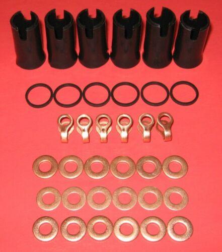 Diesel Injector Installation Kit Fits 5.9L Dodge Cummins 1991.5-1998.5 12V