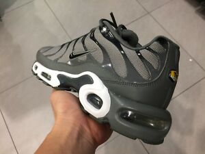 Nike Air Max Plus TL all Gray Out 90 95 1 Black infrared OG white ... 3ddecb1d8