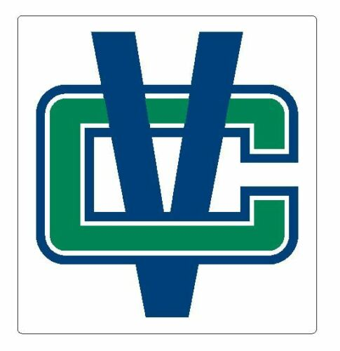 Vancouver Canucks Sticker Decal S182 Hockey YOU CHOOSE SIZE