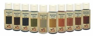 Daily-Art-60ml-Water-Based-Wood-Stain-Wood-Dye-Woodworking-Decoupage