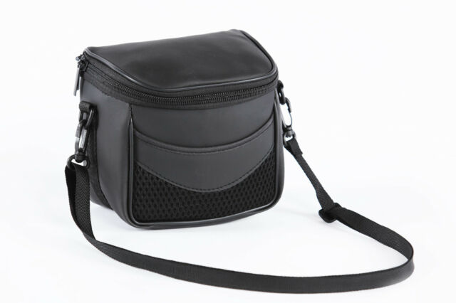 Shoulder HD DV Camcorder Case Bag For Canon LEGRIA HF R88 R86 R806 R87