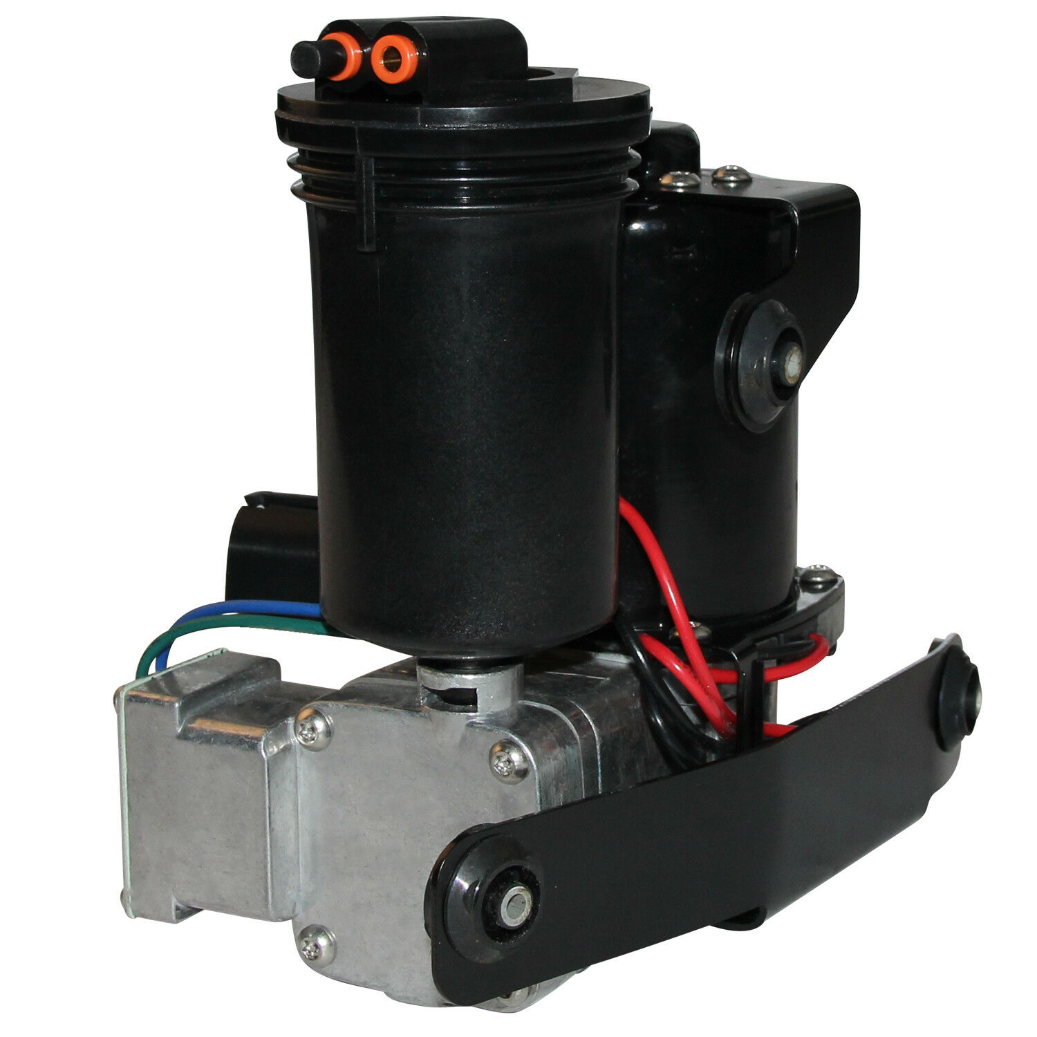 Air Suspension Compressor Pump For Ford Expedition Lincoln