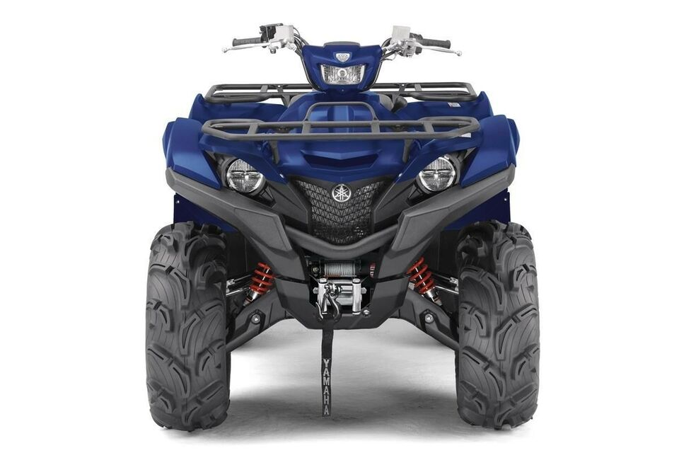 Yamaha, 2019, ccm 700