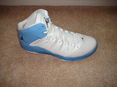 Nike Air Jordan Prime Fly Men's Basketball Shoes 599582-108 White Blue Sz 17 18   eBay