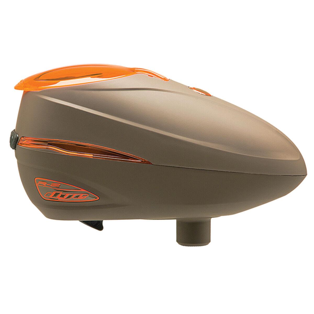 Farbstoff Rotor R2 Paintball Loader - Bucs