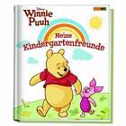 Disney Winnie Puuh Kindergartenfreundebuch von Kathleen Weidner Zoehfeld und Walt Disney (2011, unbekannt)