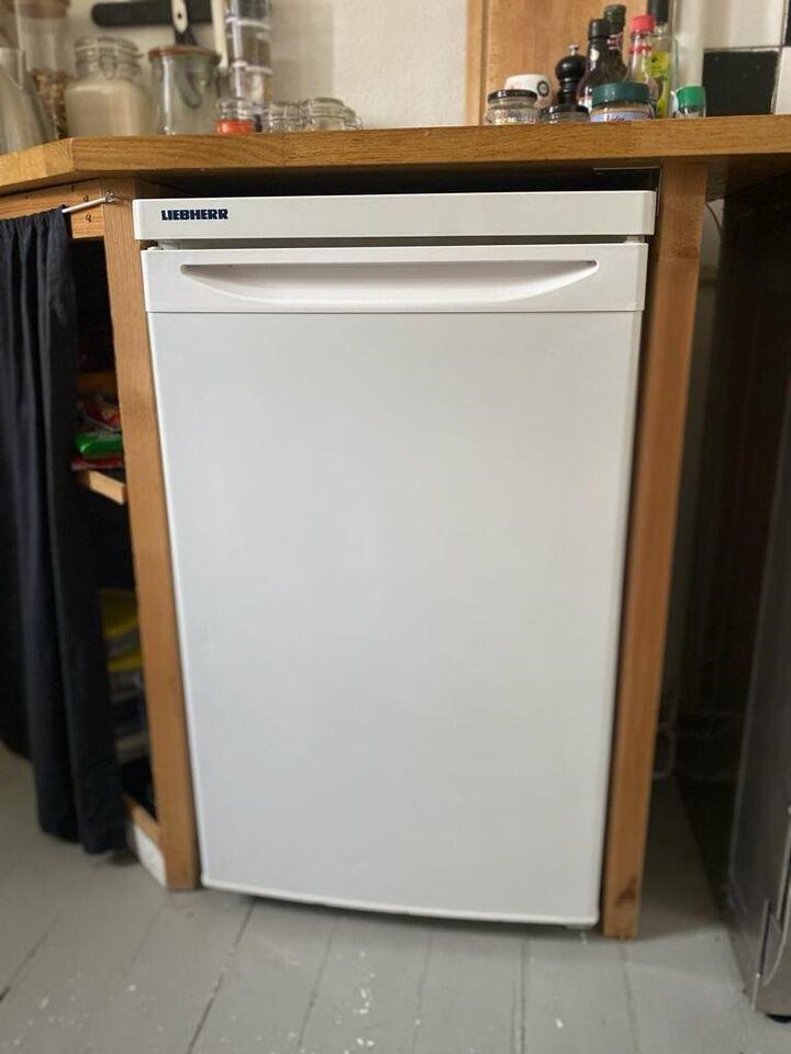 Køle/fryseskab, Liebherr, 122 liter