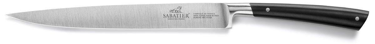 Sabatier Lion Lion Lion Edonist 807580 Filetiermesser  Küchenmesser 18 cm Stahl geschmiede fbf882